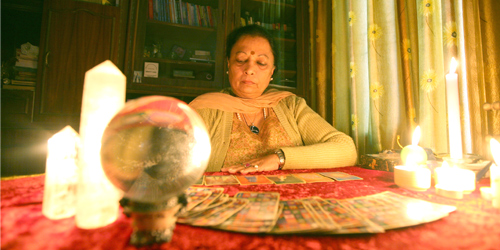 Clairvoyant Reading Online