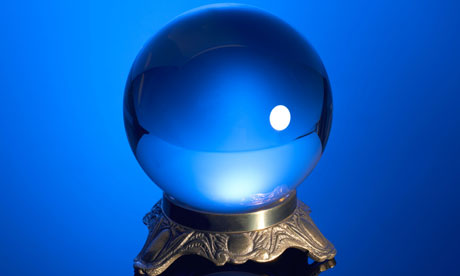 Crystal Ball Reading Online