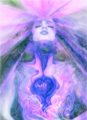 psychic love
