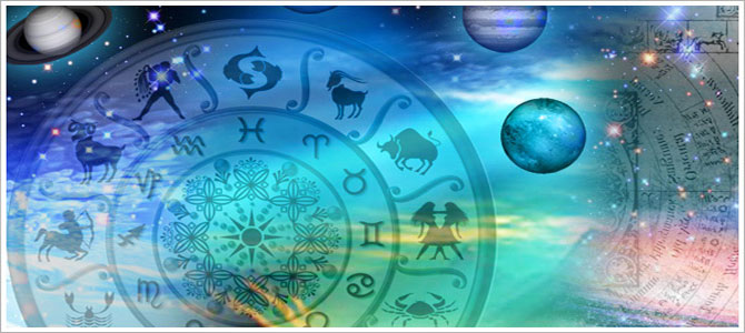 Aspects of Astrology