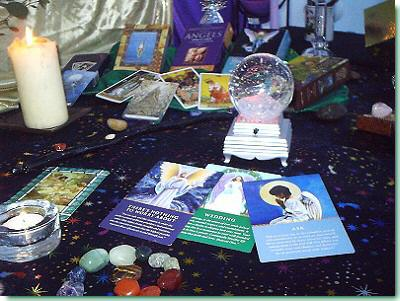 Free Psychic Website3